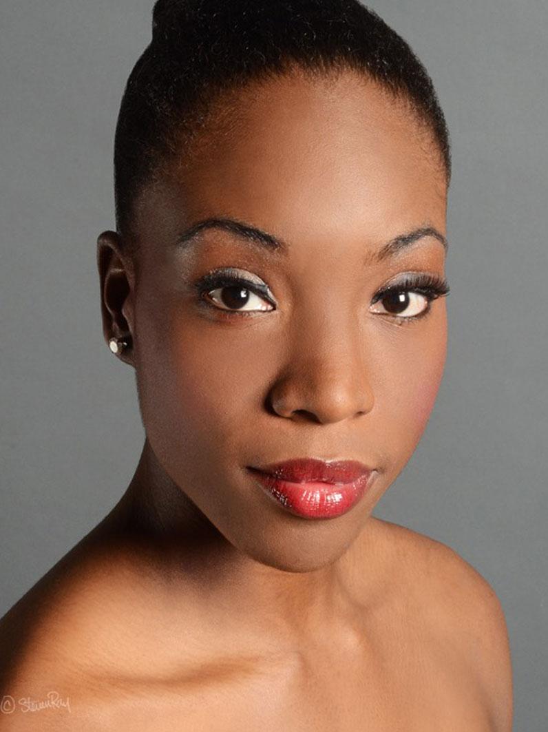 Omoniyi Obioha headshot